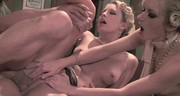 Seks z klasycznymi seks niuniami