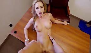 Seks z cycatą nauczycielką