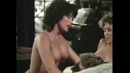 Retro seksik z cycatymi mamuśkami