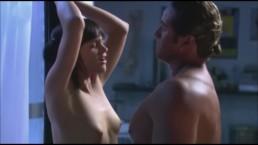 Seks scena z młodą laseczka