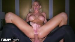 Analny seks z Jessa Rhodes