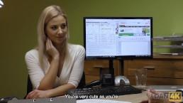 Seks rozmowa o pracę