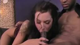 Analny seks od tylca