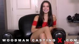 Lana Rhodes na seks kastingu