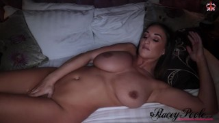 Kocie ruchy naturalnej Stacey Poole