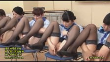 Azjatycka lekcja masturbacji