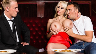 Brazzers – Sandra Star Have You Been Served?