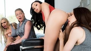 Brazzers – Ariana Marie, McKenzie Lee Sex Sells